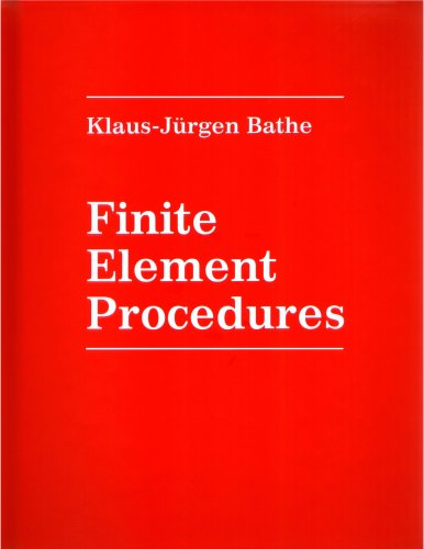 9780979004902: Finite Element Procedures