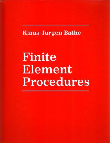 9780979004902: Finite Element Procedures