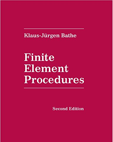 9780979004957: Finite Element Procedures