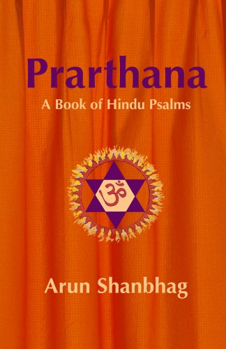 9780979008108: Prarthana: A Book of Hindu Psalms