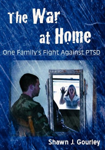 9780979008450: The War at Home: One Family's Fight Against PTSD