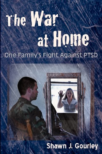 9780979008467: The War at Home: One Family's Fight Against Ptsd