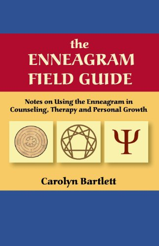 9780979012549: The Enneagram Field Guide, Notes on Using the Enneagram in Counseling, Therapy and Personal Growth