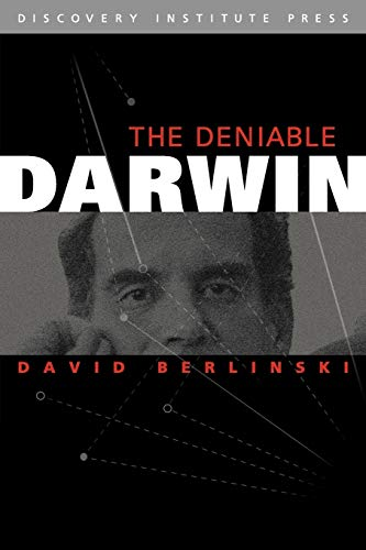 9780979014123: The Deniable Darwin and Other Essays
