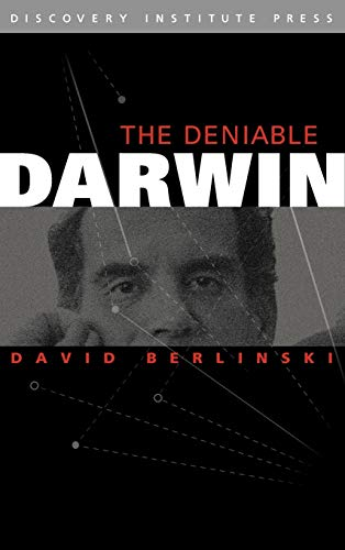 9780979014130: The Deniable Darwin and Other Essays