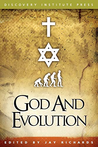 9780979014161: God and Evolution