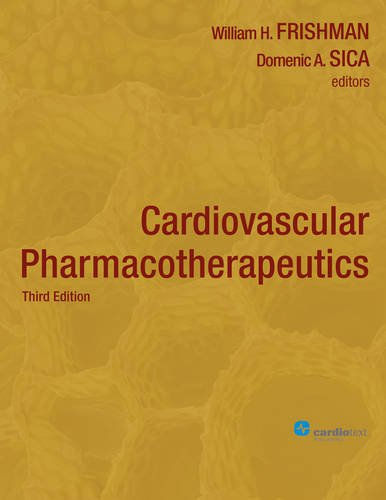 9780979016431: Cardiovascular Pharmacotherapeutics