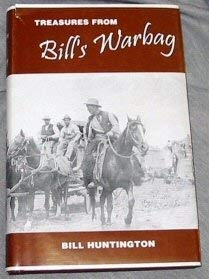 Treasures from Bill's Warbag: Huntington, Bill / Linda Hammond Grosskopf -- (editor)