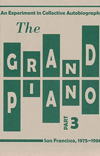 9780979019807: The Grand Piano: Part 1