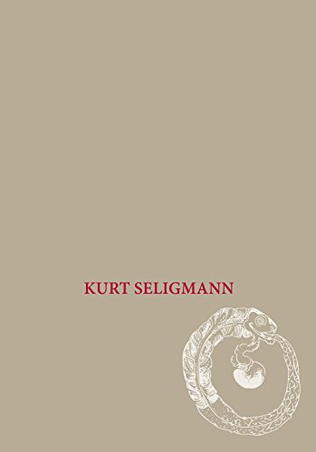 9780979020735: Kurt Seligmann: First Message from the Spirit World of the Object