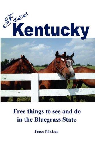 9780979022708: Free Kentucky