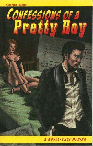 Confessions of a Pretty Boy