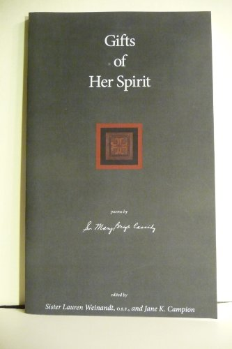 Gifts of Her Spirit: Cassidy, Mary Brigh