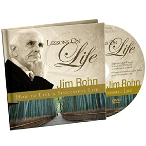 9780979034138: Lessons on Life: How to Live a Successful Life by Jim Rohn (2008) Hardcover