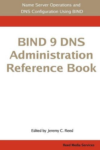 Stock image for Bind 9 Dns Administration Reference Book for sale by ThriftBooks-Dallas