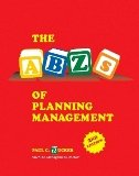 9780979034602: The ABZs of Planning Management