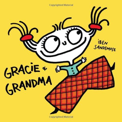 Gracie & Grandma: Iben Sandemose