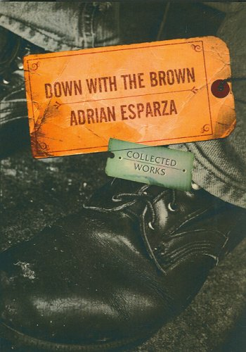 9780979035012: Down with the Brown