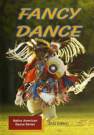 9780979037160: Fancy Dance: Native American Dance Series