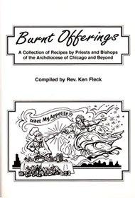Burnt Offerings: Rev. Ken Fleck
