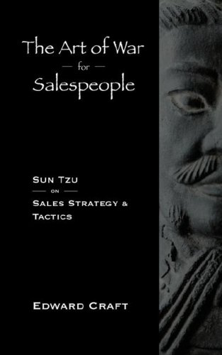 9780979039904: The Art of War for Salespeople