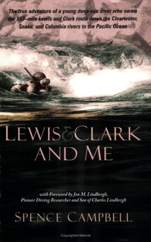 9780979040405: Lewis & Clark And Me
