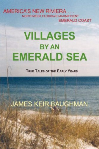 9780979044304: Villages By An Emerald Sea