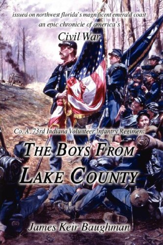 9780979044359: The Boys From Lake County