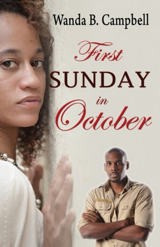 First Sunday in October: Wanda B. Campbell