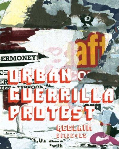 9780979048692: Urban Guerrilla Protest