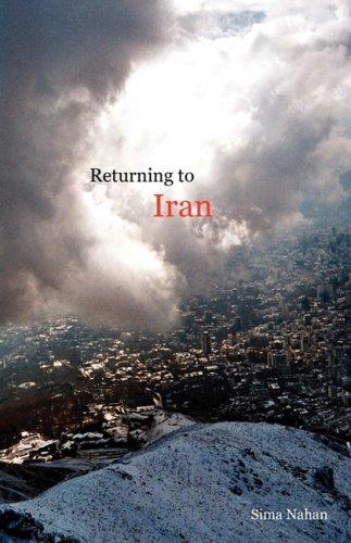 9780979057304: Returning to Iran