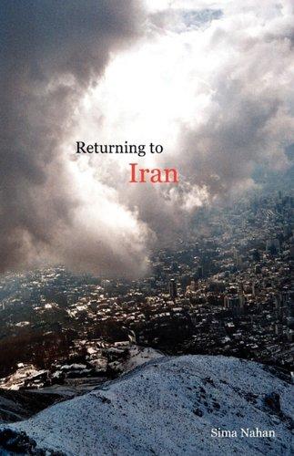 9780979057328: Returning to Iran