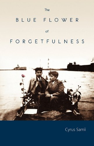 9780979057359: The Blue Flower of Forgetfulness