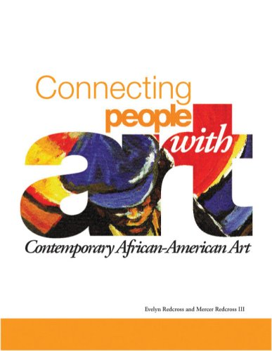 9780979065514: Connecting People With Art (African American Art)
