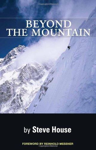 9780979065958: Beyond the Mountain