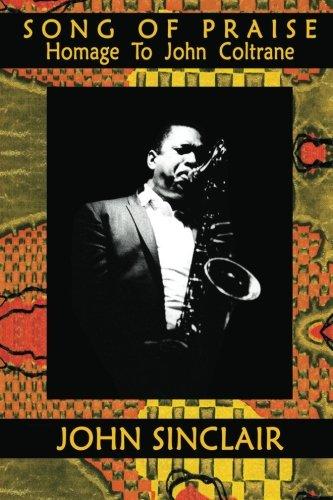 9780979070259: Song of Praise: Homage to John Coltrane