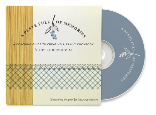 9780979073113: A Plate Full of Memories
