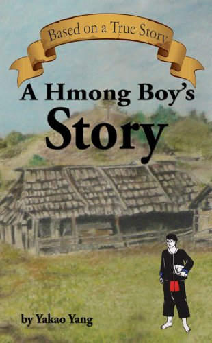9780979073151: A Hmong Boy's Story