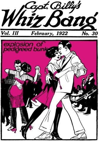 9780979075032: Captain Billy's Whiz Bang: February, 1922: 3