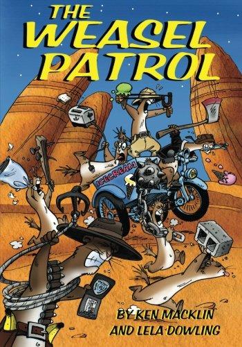 9780979075087: The Weasel Patrol