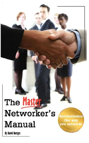 9780979076831: The Master Networker's Manual