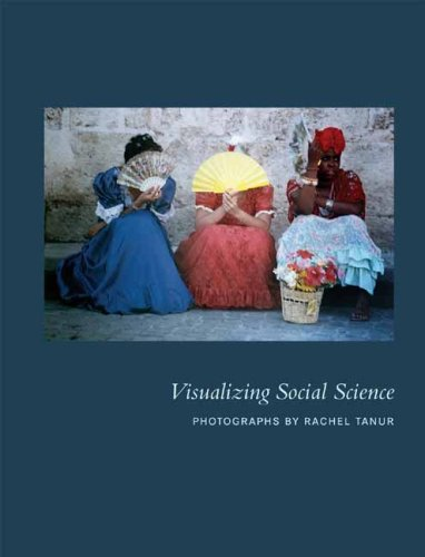9780979077241: Visualizing Social Science (A Columbia / SSRC Book)