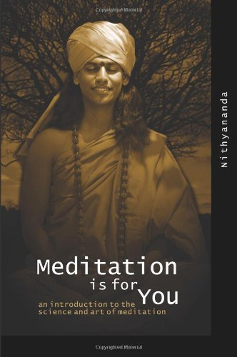 9780979080630: Meditation Is For You