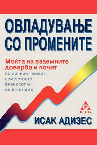 9780979080753: Mastering Change - Macedonian edition