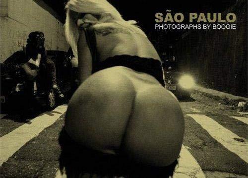 9780979086274: Sao Paulo
