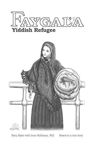 9780979087394: Faygala, Yiddish Refugee