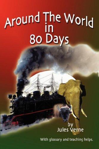 Around the World in Eighty Days: Jules Verne