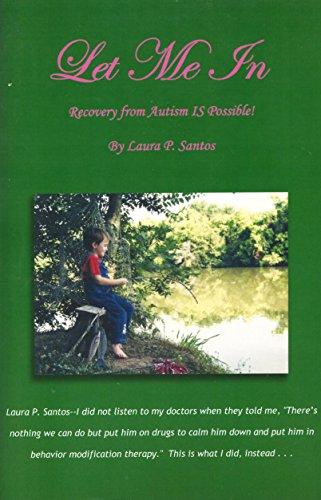 Let Me In: Laura P. Santos