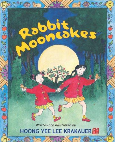 9780979092077: Rabbit Mooncakes