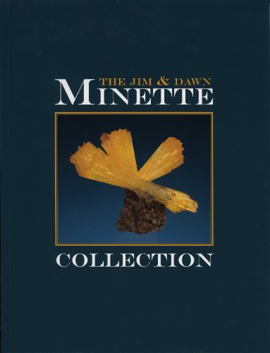 The Jim and Dawn Minette Collection: Rock Currier, Dawn